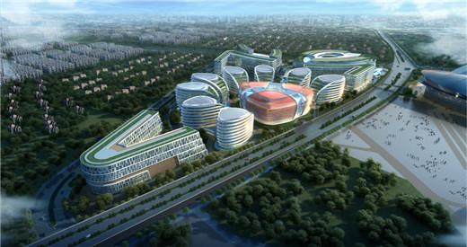 """上海外遇取证公司 上海办公大楼调查的商业状况报告""""大型,巧妙建造的小型"""