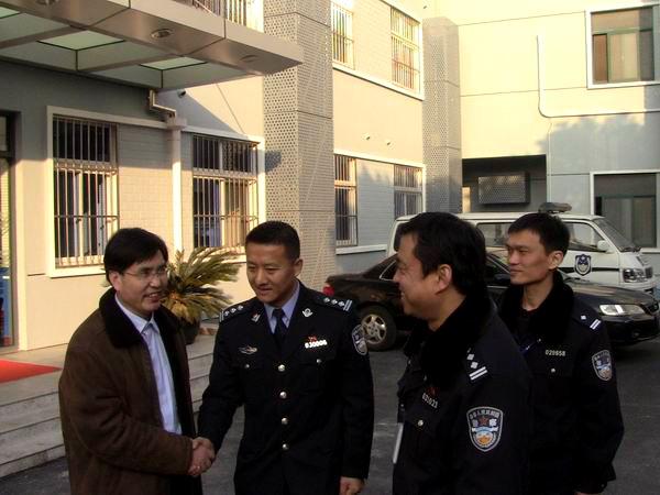 上海婚外情公司 上海浦东:涉及交通的刑事案件由专职检察官处理