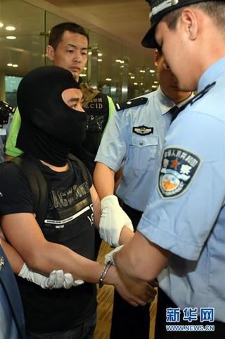 上海警察:包括Jucai Mao在内的44个P2P雷电案件已提交调查