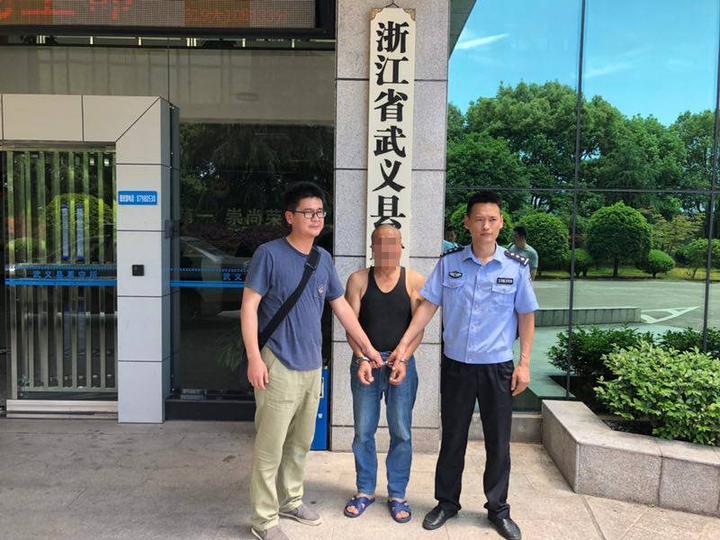 上海警方破获一宗涉案金额超过2亿元的外国公司的职业占领案