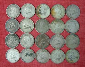上海有多少家拍卖行可以免费识别古钱币正规古钱币正规