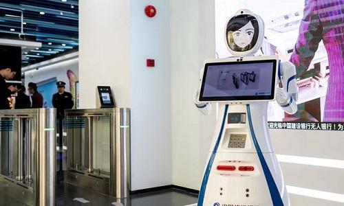 上海查派机器人技术有限公司