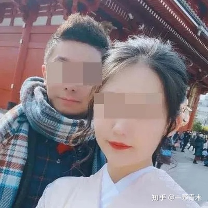 """上海的一名妇女怀疑丈夫""""出轨""""并在互联网上搜索了""""侦探""""调查手机轨迹,"""