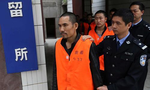 上海逮捕了27名逃离海外的犯罪嫌疑人