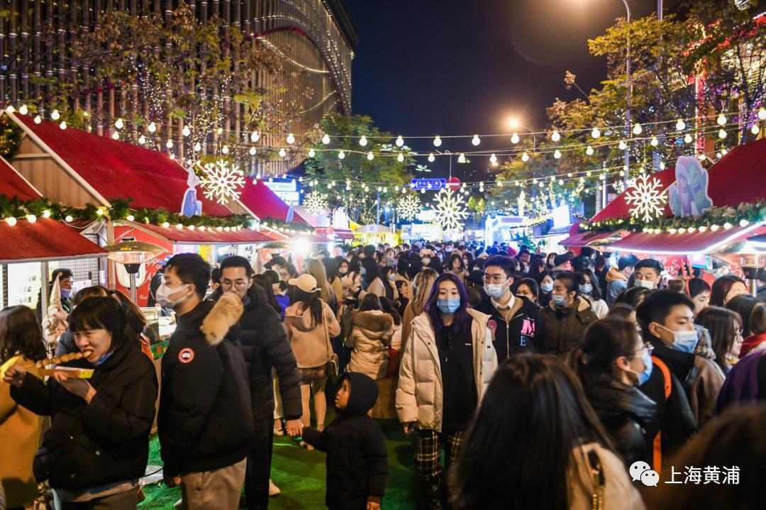 上海的夜间消费量是全国最大的,而浦东新区的消费量最高。 90年代后将花费更