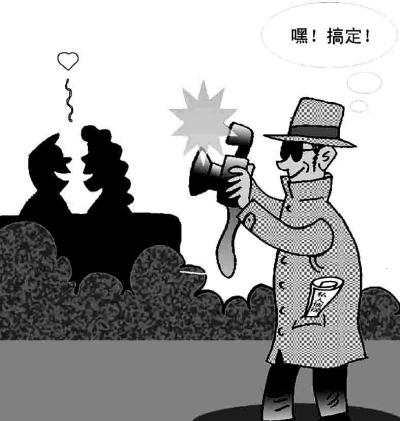 上海私家 侦探这个行业非常神秘,但并不陌生