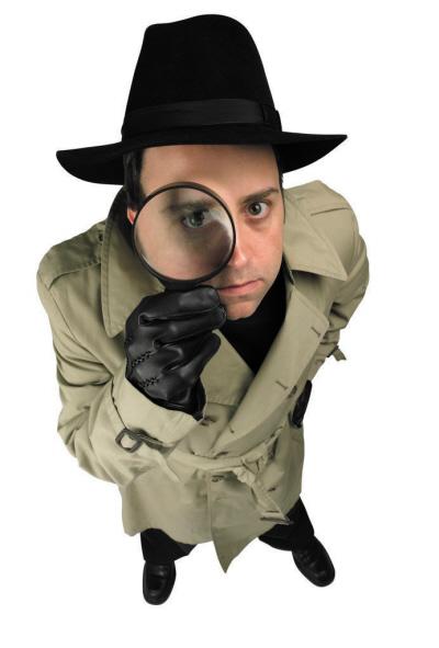 上海法律私家 侦探公司