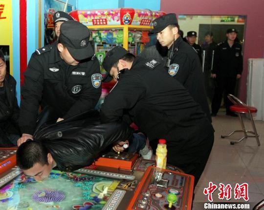 上海侦探找人 上海警察的整个链条摧毁了一个海外赌博集团的国内犯罪网络