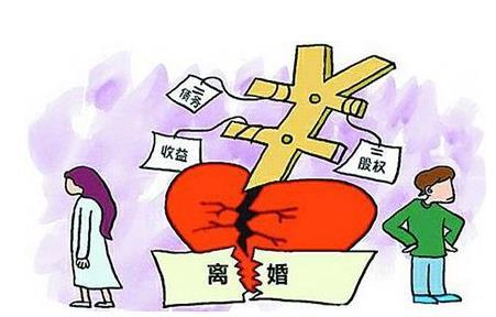 上海婚姻出轨调查-出轨、重婚、家暴等婚姻过错的离婚赔