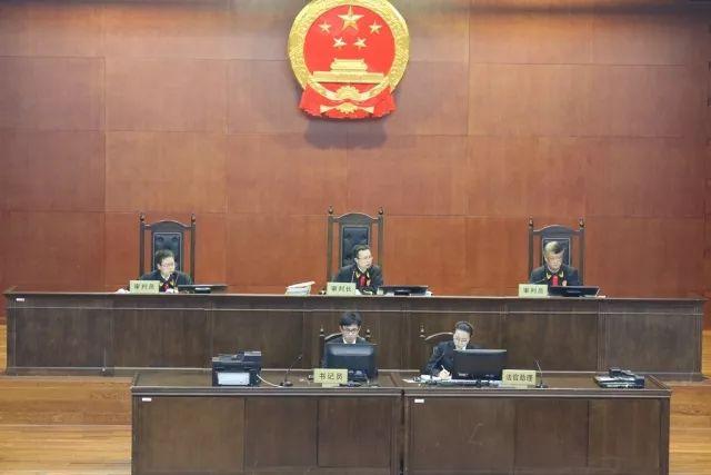 上海证据调查公司-上海知识产权法院知识产权司法保护状